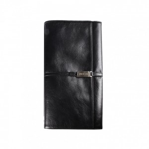 Чехол Brush Roll Faux Leather Black