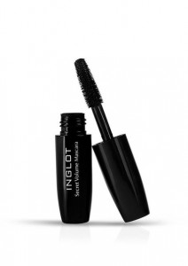 Тушь INGLOT Secret Volume Effect
