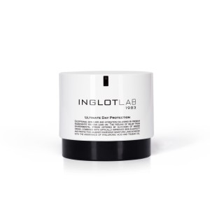 Дневной крем для лица INGLOT Ultimate Day Protection