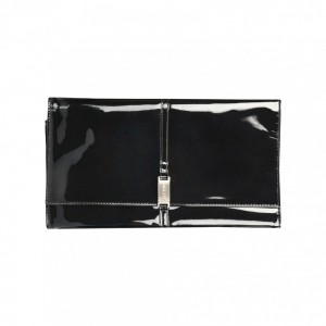 Чехол Brush Roll Glossy Leather Black