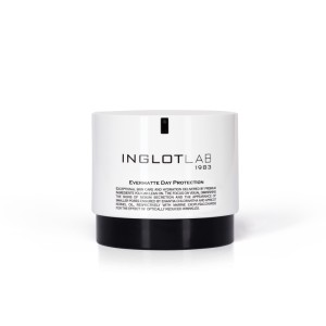 Дневной крем для лица INGLOT Evermatte Day Protection
